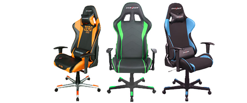 DXRacer-gaming-chairs